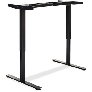 Electric Height Adj. Sit-Stand Desk Frame