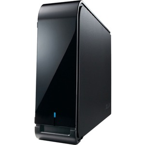 BUFFALO DriveStation Axis Velocity 4 TB USB 3.0 Desktop Hard Drive - HD-LX4.0TU3
