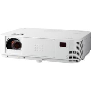 NEC M403H 1080p Portable Projector
