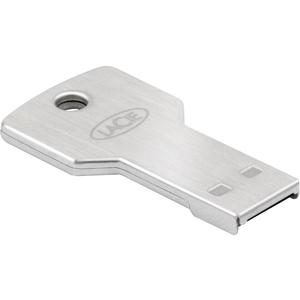 LaCie 32GB USB 2.0 Petitkey Key Drive