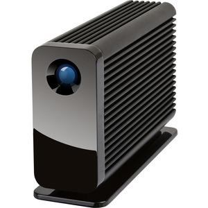 LaCie 1TB SSD Little Big Disk 2x Thunderbolt 2 Mobile RAID 20GB/S 2.5SE External Hard Drive