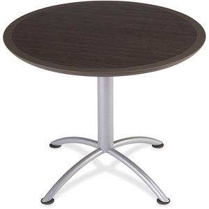 Dura-Comfort Edge Rnd Hospitality Table