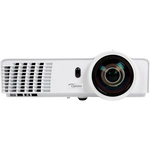 GT760A - DLP Projector - 3200 ANSI lumen - 1920 x 1200 - 1.07 Billion Colors - 1