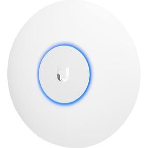Ubiquiti UniFi AP-AC-LR 802.11AC 2.4GHZ 450MBPS 5GHZ 867MBPS Managed Wireless Access Point