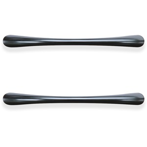 Laminate Drawer Transitional Pulls