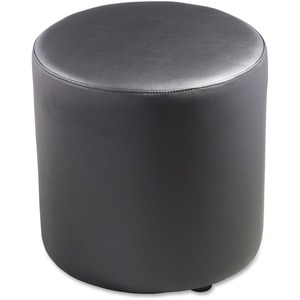 Leather Cylinder Chair