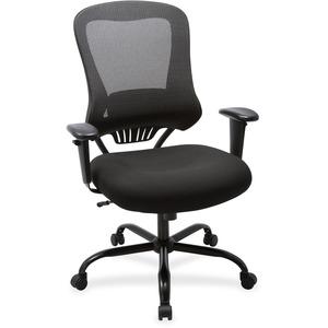 400 lb Capacity Mesh Back Executive Chair