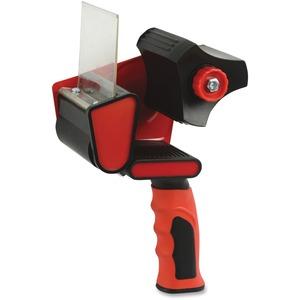 "2"" Cushioned Soft Grip Tape Dispenser"