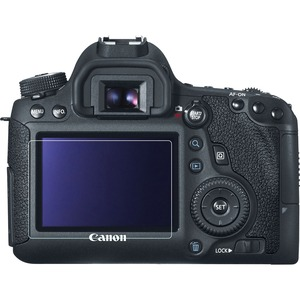 Phantom Glass for Canon 5D II