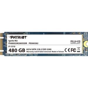Patriot Ignite 120GB M2 2280 SATA3 SSD