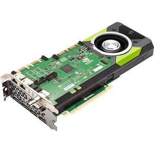 NVIDIA Quadro M5000 Sync 8GB GDDR5 Workstation Graphics Card