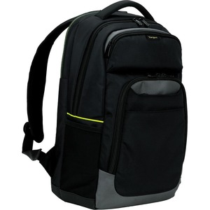 TARGUS 15.6IN CITY GEAR BACKPACK BLK/ FOR LAPTOP