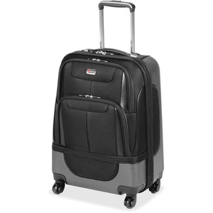 "24"" Expandable Hybrid Spinner Luggage"