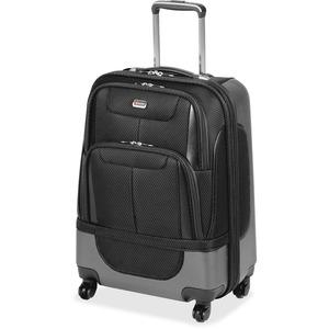 "28"" Expandable Hybrid Spinner Luggage"
