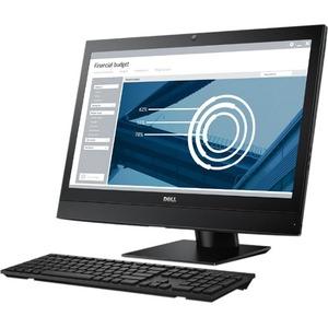 DELL OPTIPLEX 7440 i5-6500 8GB RAM/500GB 23IN WIN8.1/10PRO AIO