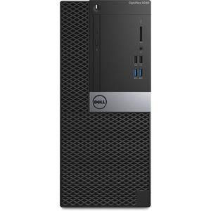 DELL OPTIPLEX 5040 MT I5 6500 8GB RAM/500GB WIN7/10PRO DESKTOP