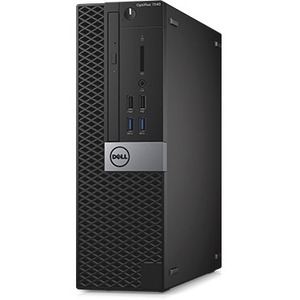 DELL OPTI 7040 SFF i7-6700 8GB RAM/500GB W7/10PRO MINI
