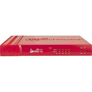 WATCHGUARD T/U TO FIREBOX T30 W/ 3YR SEC STE US firewall