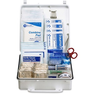 196-piece First Aid Kit