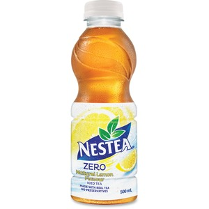 Zero Natural Lemon Iced Tea Drink