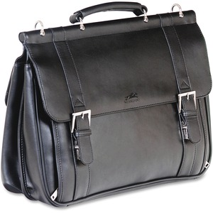 (Flap) Briefcase For Laptop and Tablet