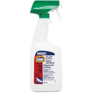 Cleaner w/Bleach
