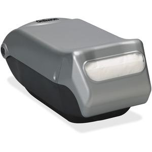 Stainless Steel Mealmate Napkin Dispenser Countertop Model