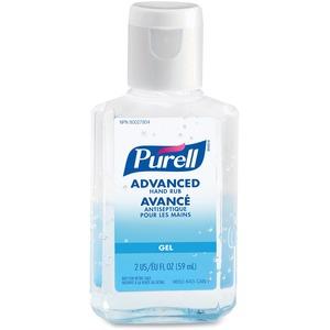 Purell 2 oz Advanced Hand Sanitizer Gel