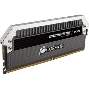 Corsair DOMINATOR® Platinum 1.20V- DDR4 2666MHz 64GB 4 X 16GB DIMM Memory Kit