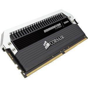 Corsair DOMINATOR® Platinum 1.35V XMP 2.0 Airflow - DDR4 3600MHz 8GB 2 X 4GB DIMM Memory Kit