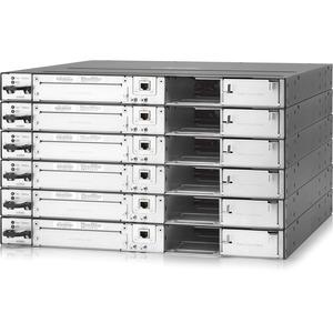 Aruba 3810M 24G POE+ 1-SLOT Switch