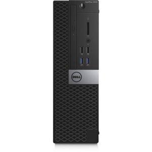 DELL OPTIPLEX 3040 SFF i3-6100 4GB RAM/500GB WIN7/10PRO DESKTOP
