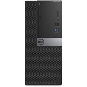 DELL OPTI 3040 MT I3-6100 4GB RAM/500GB WIN7/10PRO DESKTOP