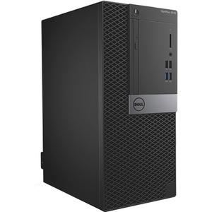 DELL OPTI 3040 MT i5-6500 8GB RAM/500GB WIN7PRO BILINGUAL MINI
