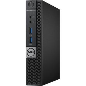 DELL OPTIPLEX 3040 MFF i3-6100T 4GB RAM/500GB WIN10 DESKTOP
