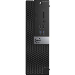 DELL OPTIPLEX 3040 SFF i5-6500 8GB RAM/500GB WIN7PRO BILINGUAL MINI