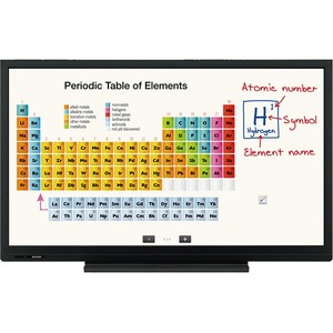 Sharp PN-C603D 60IN Aquos Interactive Board LED