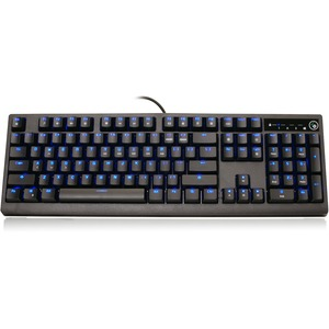 IOGEAR USB Kaliber Gaming Mechlite Keyboard
