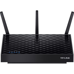 TP-LINK AP500 AC1900 Dual Band Wireless Gigabit Access Point With 3 Detachable Antennas