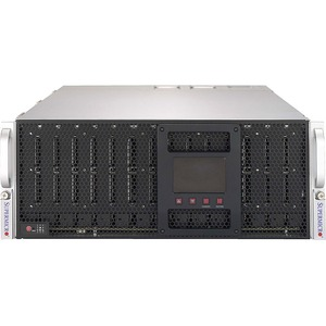 Supermicro SSG-6048R-E1CR60N 4U Intel LGA2011 DDR4 SAS 60BAY Storage Server