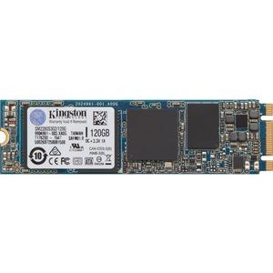 Kingston SM2280 SSDNow 120GB M.2 SATA 6Gbps SSD Solid State Drive