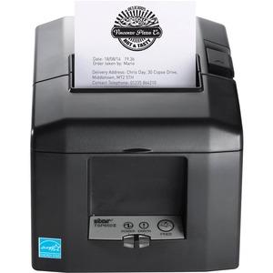 Star Micronics TSP654IIBI 24 Wht US TSP650 Thermal Receipt Printer Cutter Bluetooth IOS