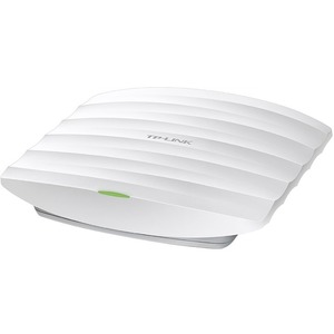 TP-LINK AC1200 Wireless Dual Band Gigabit Ceiling Mount Access Point, Broadcom 300Mbps