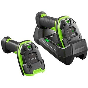 ZEBRA ENTERPRISE, DS3608, HIGH PERFORMANCE 1D/2D IMAGER, BARCODE SCANNER ONLY (REQUIRES CABLE)