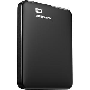 Western Digital 2TB Elements Portable USB 3.0 Hard Drive
