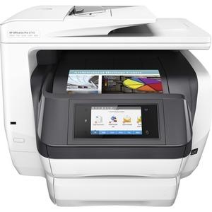 HP Oj Pro 8740 All in One Printer