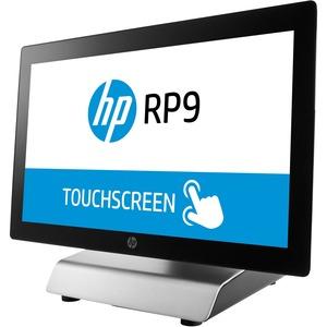 HP PC de bureau
