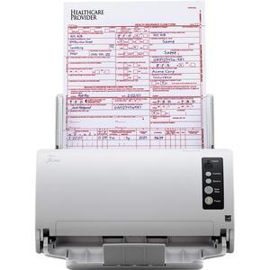 FUJITSU FI-7030 INCLUDES PAPERSTREAM IP &CAPTURE SCANNER