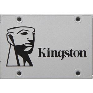 Kingston 240GB SSDNow UV400 SATA 3 2.5 (7MM Height) Upgrade Bundle Kit