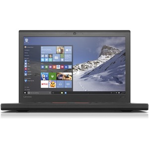 Lenovo ThinkPad (PC portable) 20F6007QFR